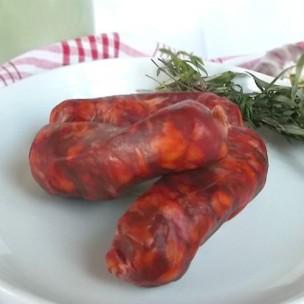 Embutido - Chorizo Especial González