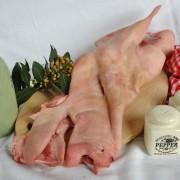Cerdo - Forro