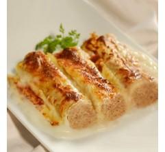 Manjaral - Canelón de carne